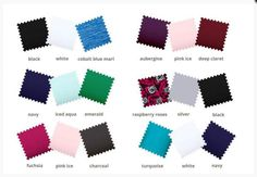 Winter color combinations from Kettlewell Colours color combinations www. Source by nmlurias winter Deep Winter Palette, Cool Winter Color Palette, Deep Winter Colors, Clear Winter, Dark Winter, Winter Kids, Color Combinations For Clothes, Colour Combinations, Colour Schemes