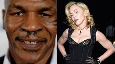 Mike Tyson Talks 'Intense, Crazy' Cameo on Madonna's 'Rebel Heart' LP