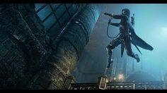 Thief 4 Announcement Trailer, via YouTube. http://topgameslist.com/game/thief/ #thief