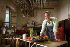 Yotam Ottolenghi's Mediterranean Island Feast: From a rich shepherd's culture to the fruits of the sea | Hull Daily Mail
