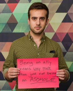 30 Men Show Us Who's Really Responsible for Preventing Sexual Assault - Mic