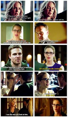 649 Best ARROW  --> images in 2015 | Flash arrow, Supergirl