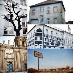 Mikulov, Czech Republic: A Pilgrimage To Czech Wine Country