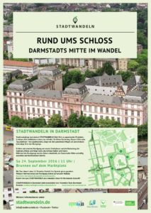 Stadtwandeln | Transition Town Darmstadt