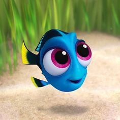 Just Keep Swimming  If you can remember to! #FindingDory is OUT NOW on DVD in store at #SmythsToysSuperstores. #IfIWereAToy  #smyths #smythstoys #smythstoyssuperstores #toystagram #heyletsplay #ifiwereatoy #oscar #love #uk #ireland #toys #fun #newtoys #new #instagood #pixar #nemo #mondaymotivation #justkeepswimming