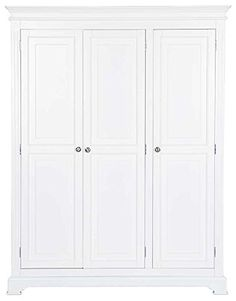 Triple Wardrobe, Large Wardrobes, Armoire, Doors, Amazon, Elegant, Closet, Home Decor, Clothes Stand