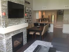 Collingwood Vacation Rental - VRBO 602798 - 2 BR Ontario Condo in Canada, Newly Listed and Newly Renovated Luxurious and Modern 4 Season Condo Blue Mountain, Ideal Home, Condo, Cottage, Cabin, Vacation, Luxury, Ontario, Modern