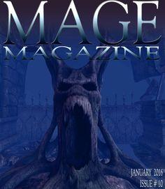 MAGE Magazine Issue 10 Magazine Covers, Movie Posters, Movies, 2016 Movies, Film Poster, Films, Popcorn Posters, Film Books, Billboard