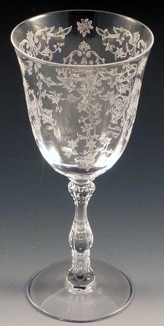 Here already put together pictures related with perfect Fostoria Etched Crystal Stemware Patterns sample, nice Fostoria Etched Crystal Stemware model and also inspiring Fostoria Glass Stemware Patterns example to occupy your ideas.