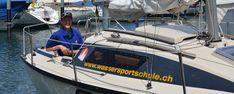 Frauen-Segelkurse Boat, Vehicles, Speed Boats, Sailing, Training, Dinghy, Boats, Vehicle