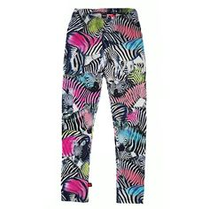 molo zebra leggings