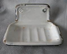 antique wall soap dish - - Yahoo Image Search Results