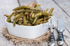 Aspergesoep van schillen Green Beans, Vegetables, Om, Vegetable Recipes, Veggies