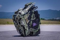 Project Infinite – Case Mod Monday PC case mods are the reasons we started Modders Inc. We never get tired of seeing them our making them. The open-case computer case has been all the rage for many years now and they are starting to take on new and exciting shapes and styles. Most seem to lend themselves toward military themes as … Modders-Inc. #moddersinc #voidyourwarranty #casemods #pchardware