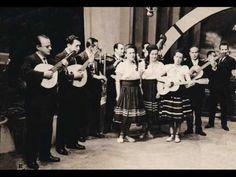"""Las Hermanas Garavito - """"Reina De Mis Amores"""" - (Bambuco) Ignacio Tovar - Las Hermanas Garavito Con El Conjunto Granadino - Dirección: Hernando Rico Velandia - Música Colombiana - Clásicas Colombianas"""