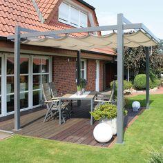 terrassenüberdachung als bausatz oder vom architekten, Hause deko