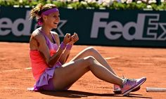 http://www.frenchopenonline.com/  Watch Serena Williams vs Lucie Safarova Final of French open 2015 on 6 June 2015 live on you Digital devices without any interruption on your pc, mac, ios, Tablet and etc, And all other match of French open 2015 no external hardware needed...  http://www.frenchopenonline.com/