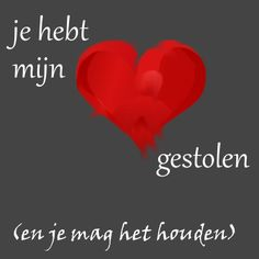 mijn hart gestolen plaatjes, je hebt mijn hart gestolen (en je mag het houden). liefdesgedichten-liefdesgedicht.nl
