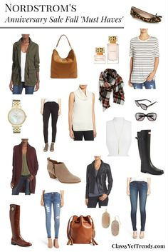Nordstrom Anniversary Sale: Fall 'Must Haves' - Classy Yet Trendy Black Hunter Boots, Hunter Boots Outfit, Curvy Skinny Jeans, Distressed Skinny Jeans, What Should I Wear, What To Wear, Classy Yet Trendy, Fall Must Haves, Nordstrom Anniversary Sale