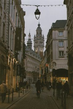 besttravelphotos:  Lille, France
