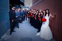 Wedding day 8.8.14