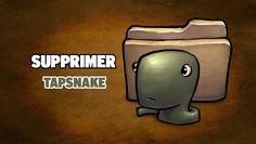 Supprimer Tapsnake - https://www.comment-supprimer.com/tapsnake/