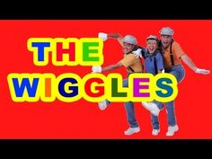 THE WIGGLES by THE LEARNING STATION