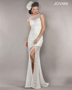 Jovani - Wedding Dress (JB6569)