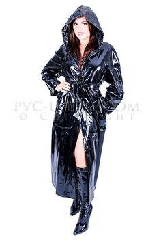 Plastic Raincoat, Pvc Raincoat, Parka, Pvc U Like, Rain Cape, Rain Suit, Macs, Latex Girls, Cape Coat