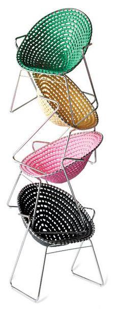 Zulu Mama Chair