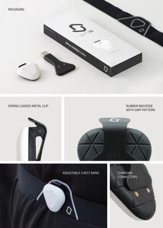 SHFT IQ - Become A Better Runner With Your Virtual Coach by SHFT — Kickstarter