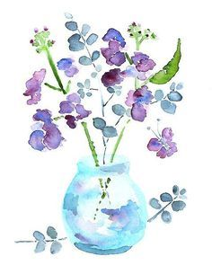 Buyartforless Roussillon Roses by Linda Lee 5 X 7 Art Print Poster