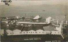 O. T. Frasch Image 303 - Luna Park Seattle