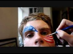 Google Image Result for http://makeuptutorialvideos.com/wp-content/uploads/mvbthumbs/img_2823_4th-july-american-flag-and-fireworks-face-paint-design-tutorial.jpg