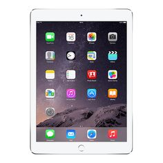 Refurbished iPad Air 2 Wifi Silver 16GB (MGLW2LL/A)