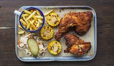 Image result for blues kitchen menu