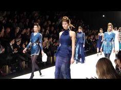 Dimitri - Fall/Winter 2013/2014 Mercedes Benz Fashion Week Berlin - Final Walkthrough - http://olschis-world.de/  #Dimitri #MBFWB #FW13