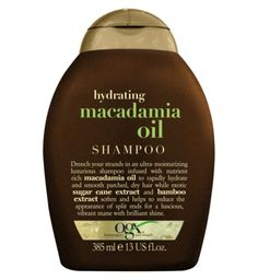 Scalp Remedies OGX Hydrating Shampoo - 13 fl oz - Infused with nutrient rich macadamia oil Leaves hair soft, supple and touchable Softens and mends split ends Organix Shampoo, Hydrating Shampoo, Tea Tree Conditioner, Hair Conditioner, Shampoo For Itchy Scalp, Hair Shampoo, Itchy Scalp Remedy, Australian Tea Tree, Tea Tree Shampoo