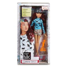 Project Mc2 Doll, Camryn Coyle