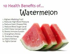 Benefits of watermelon.  www.brittsplexus.com ID 136705