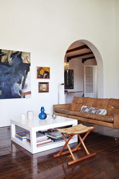 interiors | Kimberly Geneviève