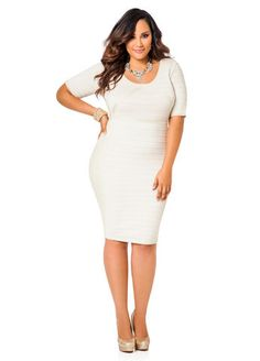 Ashley Stewart - ordered to wear with Coach blood orange suede pumps and blood orange jewelry. Not sure about purse yet.