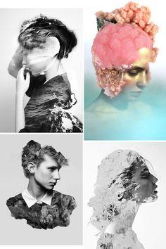 art, photography, collage, matt wisniewski