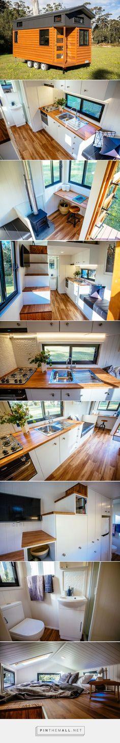 The Graduate Series 6000DL Tiny Home - TINY HOUSE TOWN - created via https://pinthemall.net