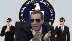 NISMAN AGENTE DE LA CIA. TRAIDOR.