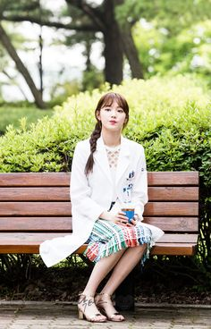 ㅇ Korean Actresses, Korean Actors, Actors & Actresses, Japanese Beauty, Korean Beauty, Lee Sung Kyung Doctors, Lee Sung Kyung Wallpaper, Korean Girl, Asian Girl