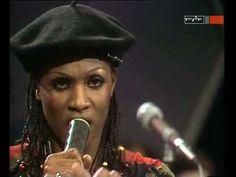 Boney M. - Belfast (LIVE on POP '77)