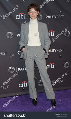 Los Angeles Sep 06 Brigette Lundy Stock Photo (Edit Now) 1177129885 Casey Atypical, Pretty People, Beautiful People, Brigette Lundy Paine, Want A Girlfriend, Androgynous Fashion, Lady And Gentlemen, Celebs, Celebrities