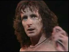 AC/DC's TNT--LIVE with Bon! I would kill a human to have been able to see this live in person! WANT WANT WANT! Lock up your daughters! ;)