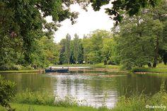 Travel with me - Marens Reiseblog: Visit: Wörlitzer Park (Gartenreich Dessau-Wörlitz)...